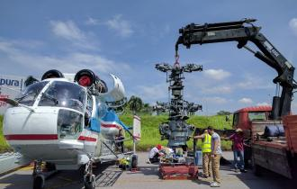 Galeri ASSEMBLY HELICOPTER KAMOV 32 7 img_20170601_115442